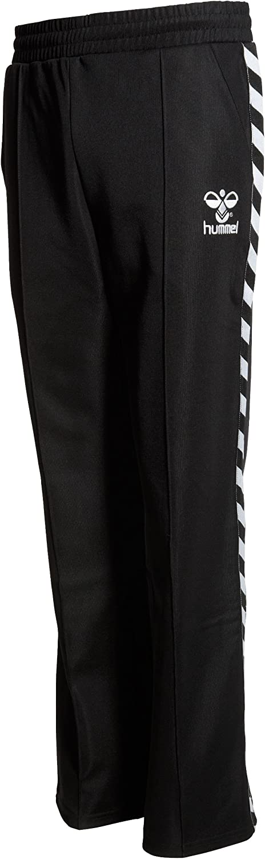 hummel Cleveland - Pantalones de chándal para Hombre: Amazon.es ...