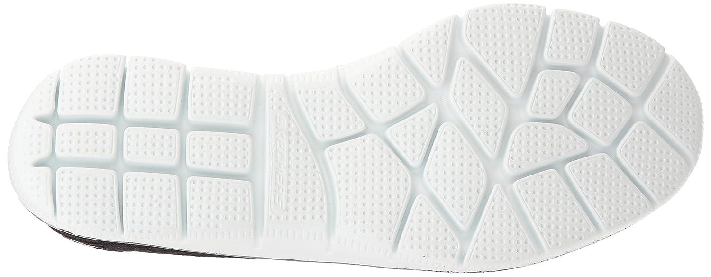Skechers Sport Women's Empire Inside Look B(M) Fashion Sneaker B01IVMDMEE 7.5 B(M) Look US Black 62caca
