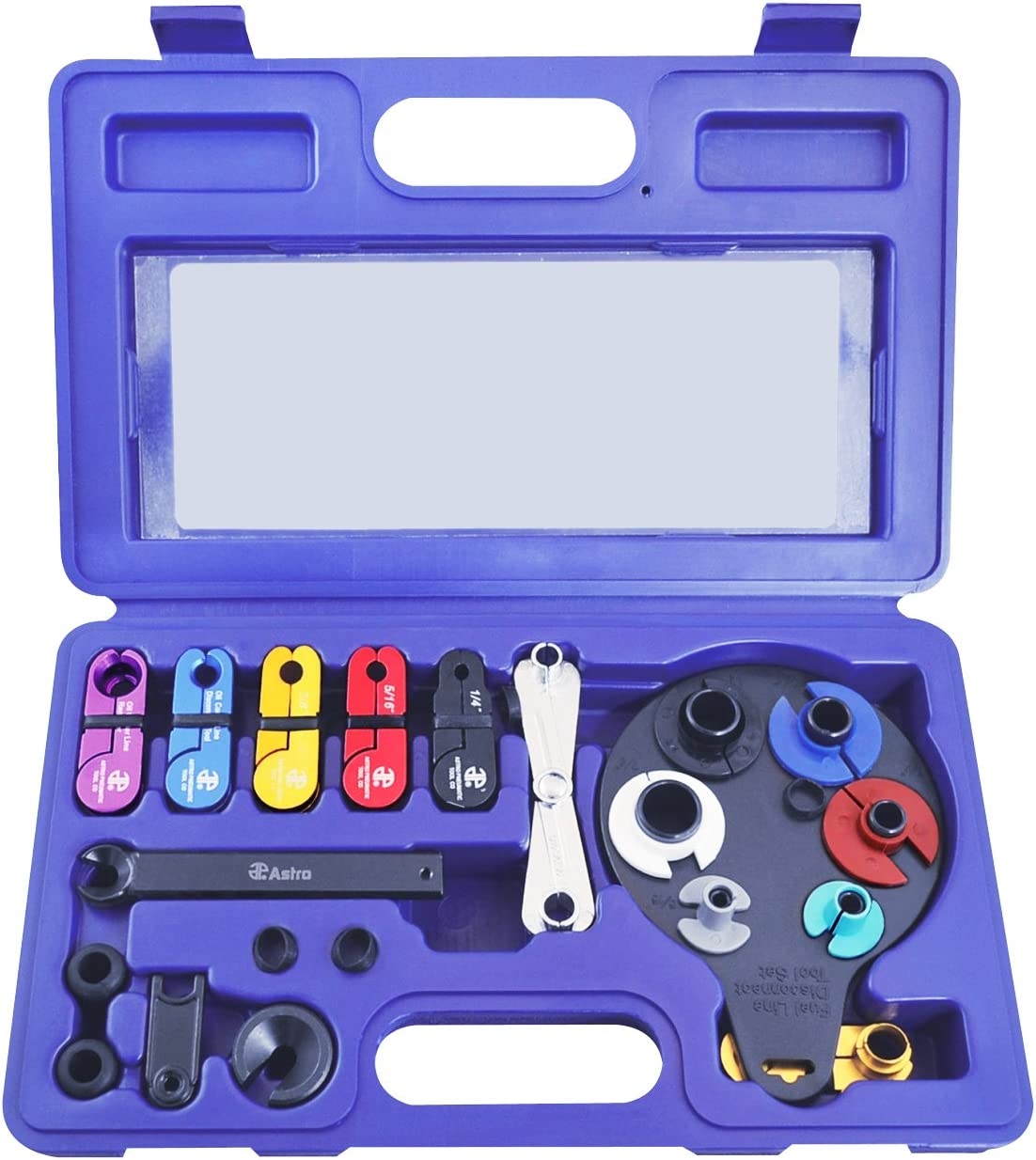 Regular discount Astro 78930 15 Piece Master Special Campaign Disconnect Kit