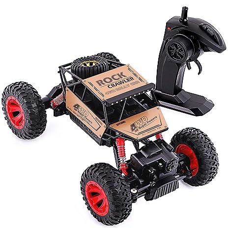 Amazon Com Rc Cars Remote Control Car Rc Car For Boy Gifts Rc Car