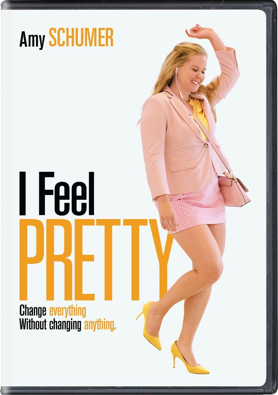 DVD : I Feel Pretty (DVD)