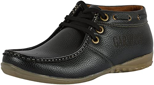 Buy Garmont Men's Black Synthetic Boots
