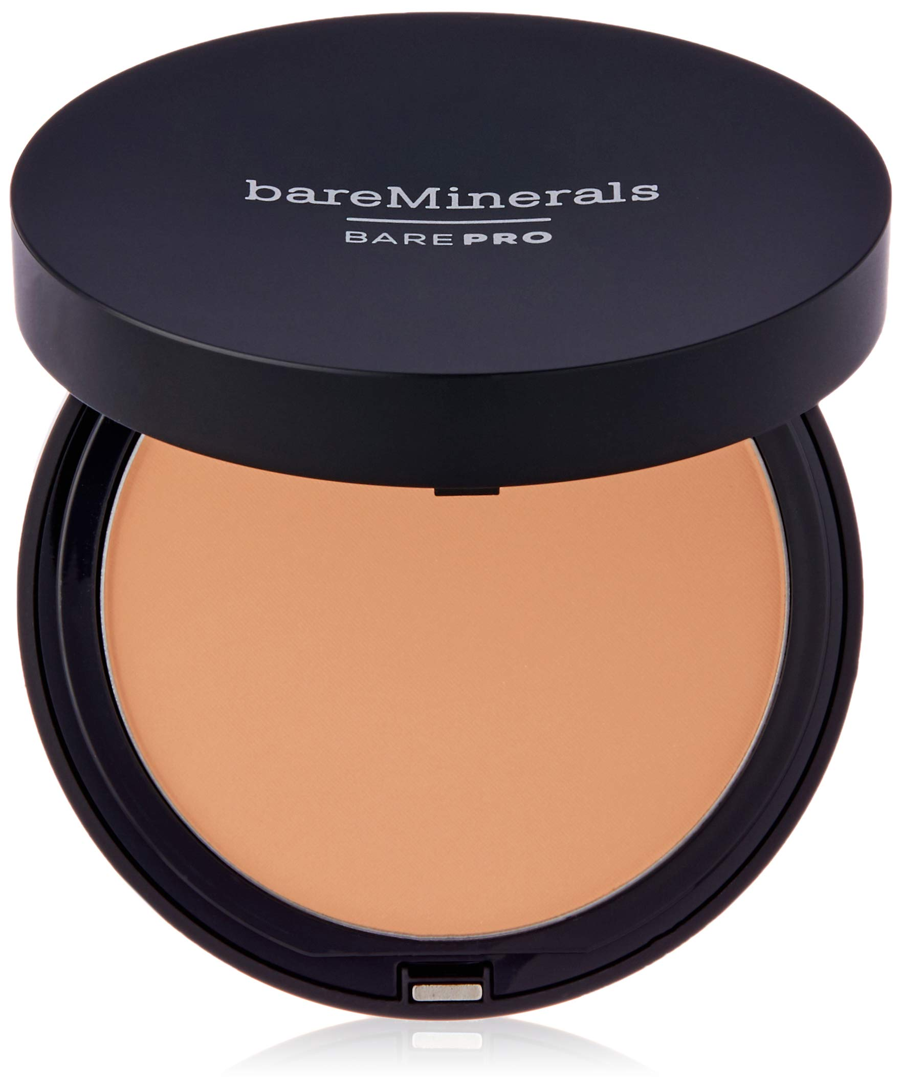 bareMinerals Barepro Performance Wear Powder Foundation, Natural, 0.34 Ounce