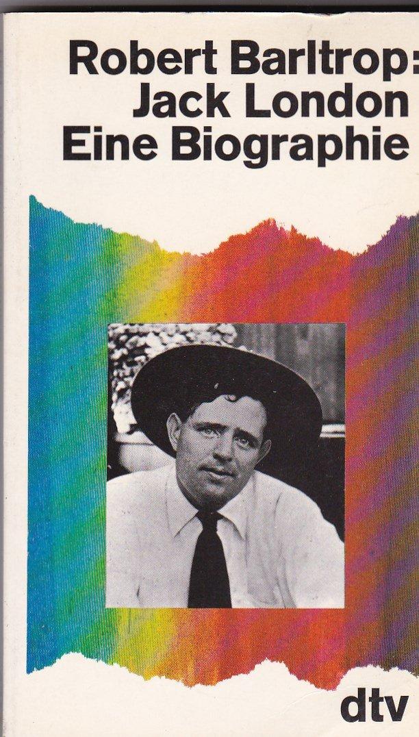 jack london biographie amazon