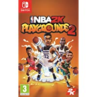 NBA 2K Playgrounds 2 pour Nintendo Switch