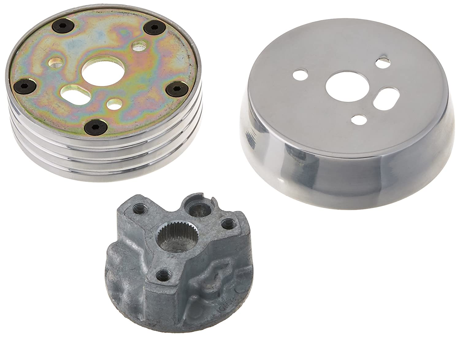 Grant Products 5162-1 Billet Installation Kit
