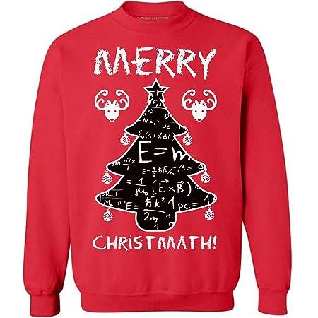 Awkward Styles Merry Christmas Sweatshirt Funny