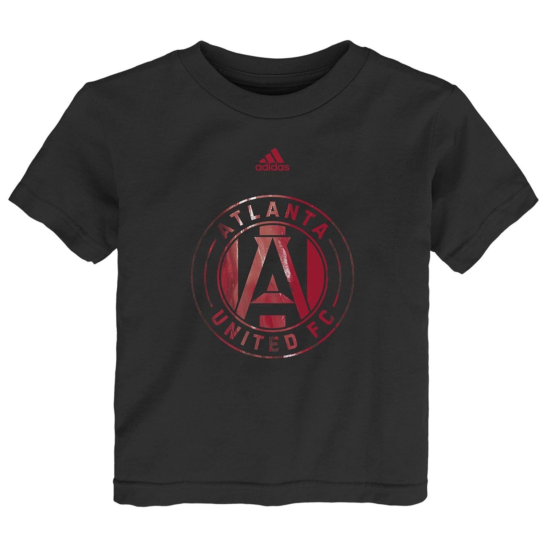 高級ブランド MLS ATLANTA United ブラック Boys – Warペイントロゴ半袖Tee ATLANTA 2T MLS ブラック B01MUHI69F, ハナミガワク:f408d6a2 --- a0267596.xsph.ru