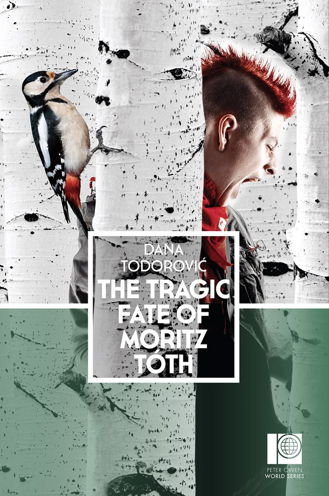 The Tragic Fate of Moritz Toth (Peter Owen World Series: Serbia) PDF