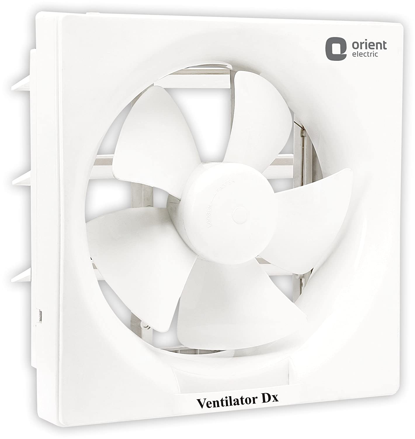 Orient Electric Ventilator Dx 250mm Exhaust Fan White House Wiring Diagram Home Kitchen