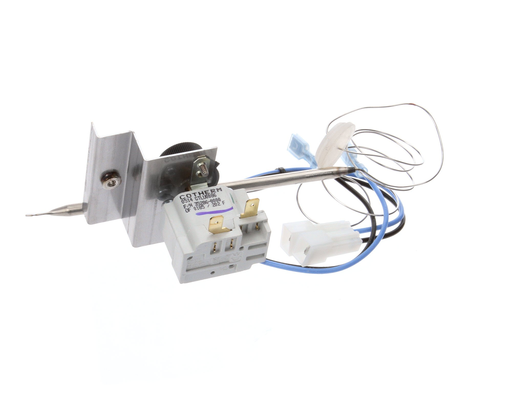 Bunn 28385.1001 120-volt Thermostat Kit by Bunn