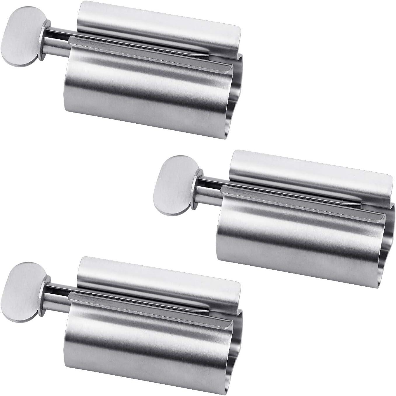 Tubfix® Presse tubes en Plastique de Salle de Bains Vide