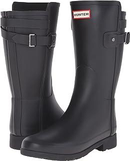 10bc1a3b6 Hunter Women s W Original Short BT Refined Black Boot