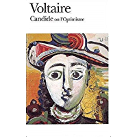 CANDIDE, ou L'OPTIMISME, (French Edition)