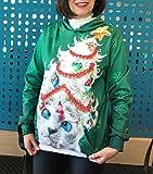Fun fun ugly sweater
