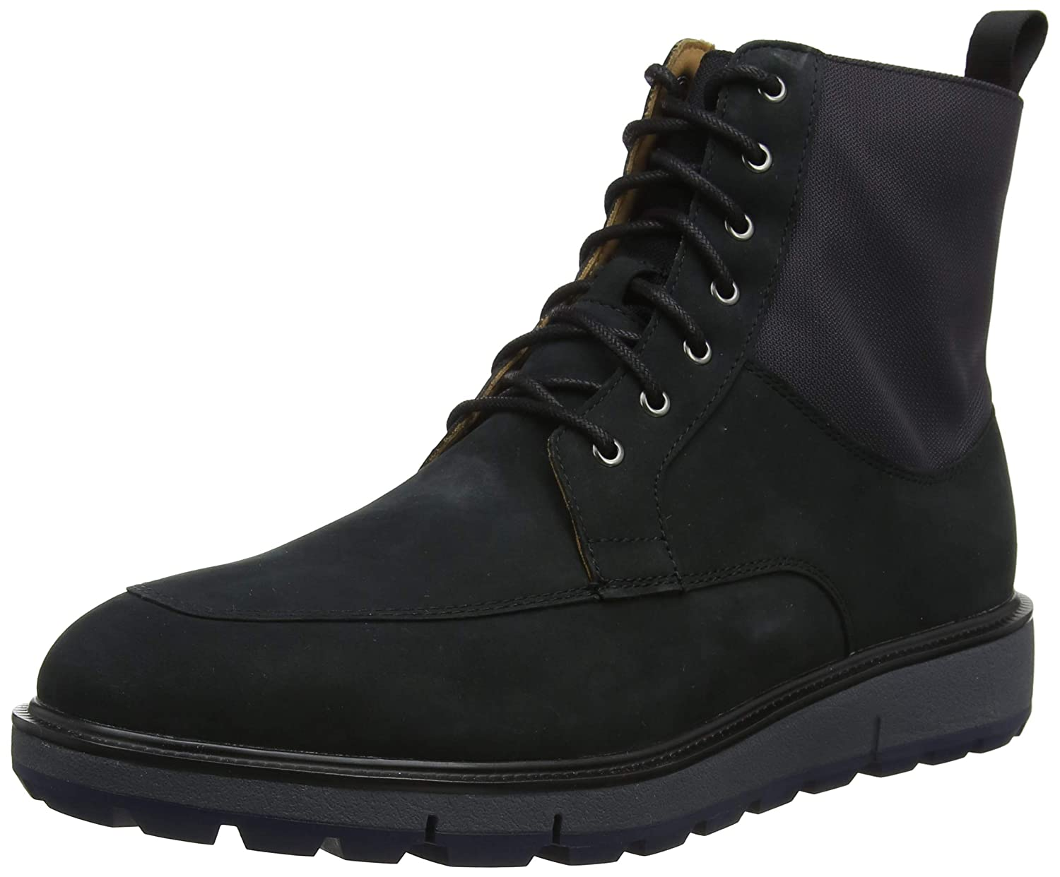 TALLA 40 EU. Swims Motion Country Boot, Botas Militares para Hombre