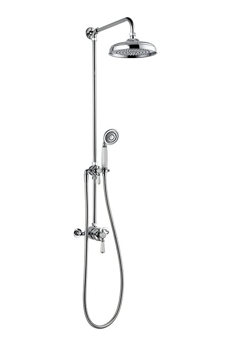Mira Showers 1.1735.002 Realm Exposed Rigid with Diverter (ERD ...