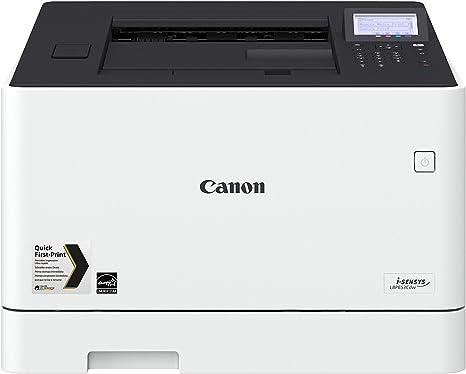 Impresora láser color Canon i-SENSYS LBP653Cdw Blanca Wifi: Canon ...