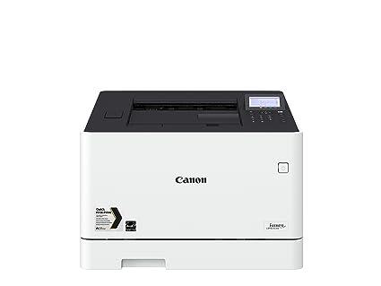 Impresora láser color Canon i-SENSYS LBP653Cdw Blanca Wifi