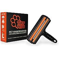 Tuff Pets Pet Hair Remover Verwijder hond en kat bont uit banken en andere meubels | Eenvoudig te reinigen Roller…