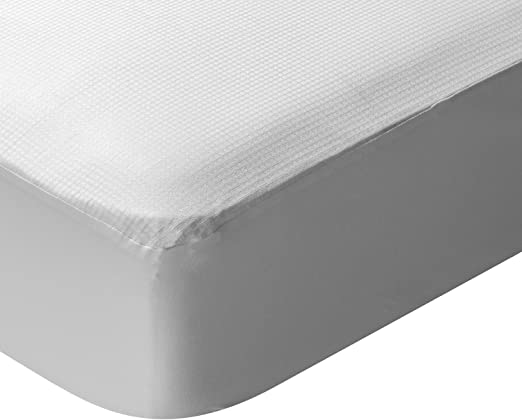 Pikolin Home - Protector de colchón acolchado cubre colchón, 100 ...