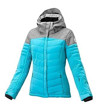 Athenee De Bleugris Valley Femme Sun Ski bleugris Veste Bleu 5qHxx4w6