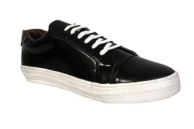 ENZO CARDINI Women Black Casual Shoes  Amazon.in  Shoes   Handbags e243aa410