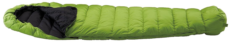 イスカ(ISUKA) 寝袋 イスカ(ISUKA) チロルX フレッシュグリーン[最低使用温度6度] 137830 B01CU6Y0ZC