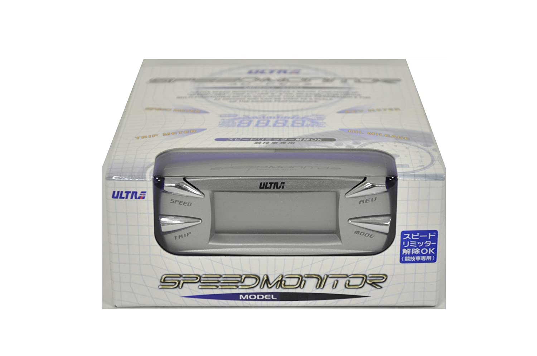 永井電子機器 (ULTRA) モニター スピードモニタープラス 4015 B00DMXNQCQ