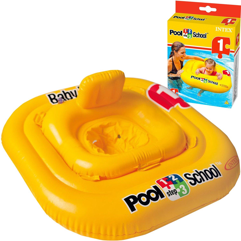 Pool School - Flotador Fondo Protector Pool Pool Pool School 12m+ ae9947