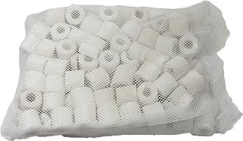 Aleas - Material filtrante biológico de cerámica