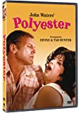Polyester [ NON-USA FORMAT, PAL, Reg.2 Import - Spain ]