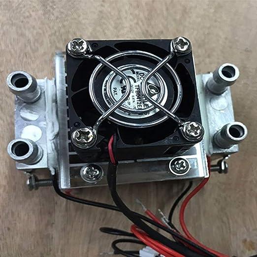 GreatWall DIY 120w Tec Peltier Semiconductor Nevera Agua ...