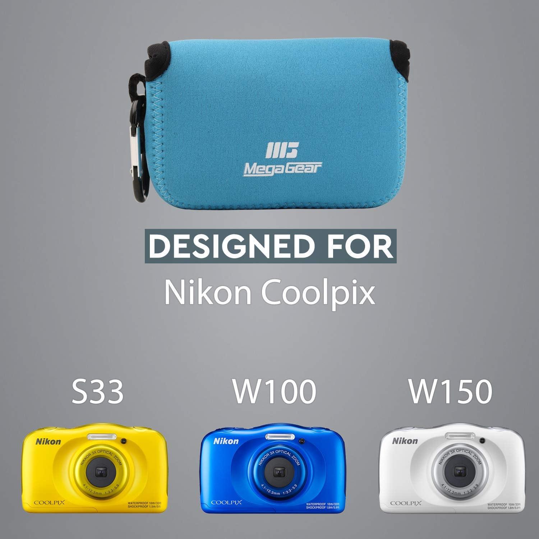 MegaGear MG791 Estuche de cámara ultra ligero, de neopreno ...