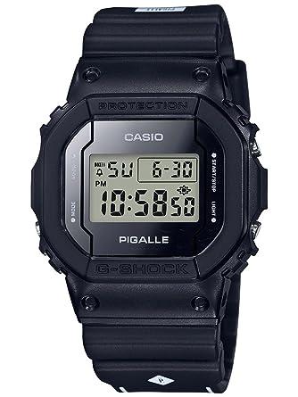 Limitée Editon G Watch Casio Shock Black Pigalle 1 X Dw 5600pgb PlZXwiuOkT
