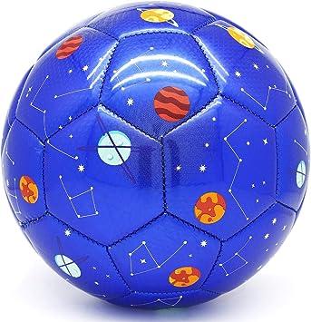 Amazon.com: PP Picador - Pelota de fútbol para niños, diseño ...