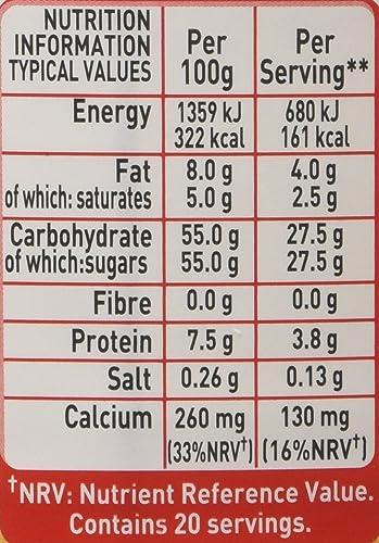 Nestlé Carnation Leche Condensada - 1kg: Amazon.es: Alimentación y ...