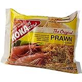 KOKA Oriental Instant Noodles Prawn Flavour- Pack of 9