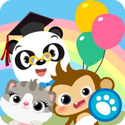 Dr. Panda Guardería