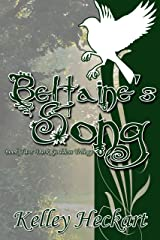 Beltaine's Song (Dark Goddess Book 2)