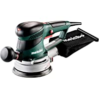Metabo 600129000 Sxe 450 Turbo Tec Ponceuse Excentrique (Import Allemagne)