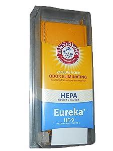 ARM & HAMMER Eureka HF-9 HEPA Filter