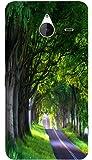 RKMOBILES Microsoft Lumia 640 XL Printed Back Cover