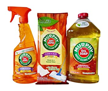 Murphys Oil Soap Uses >> Amazon Com Murphy Oil Soap Multi Use Wood Cleaner With Natural