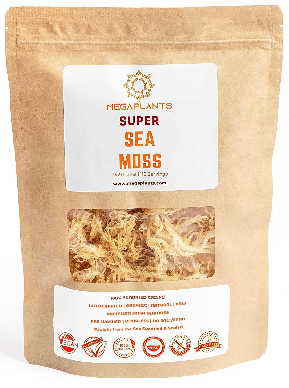 best sea moss