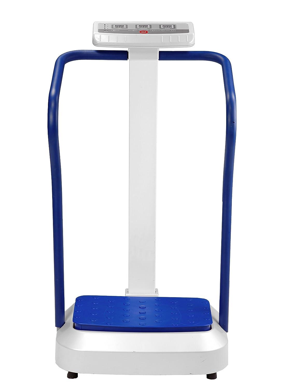 Plataforma Vibratoria Fitness Profesional Body Slim ...