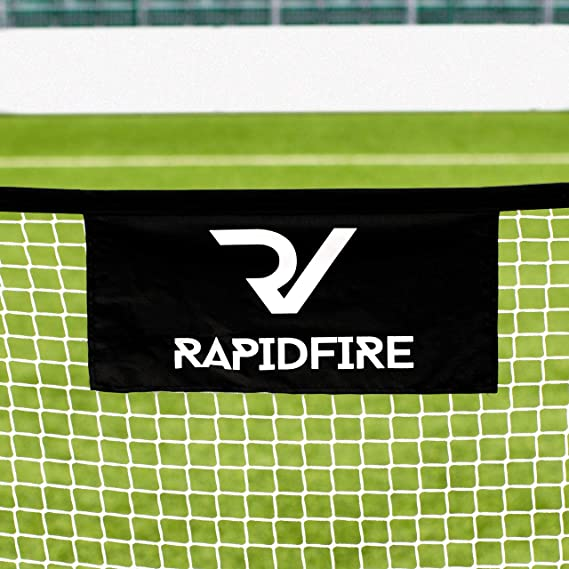 RapidFire Flash II Red de Rebote Pop-Up - Red Reboteadora para ...