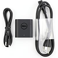 Original OEM para Dell Venue 11 8 7 Pro Tablet 24 W AC Power Adapter Charger da24nm130 A164 77 GR6