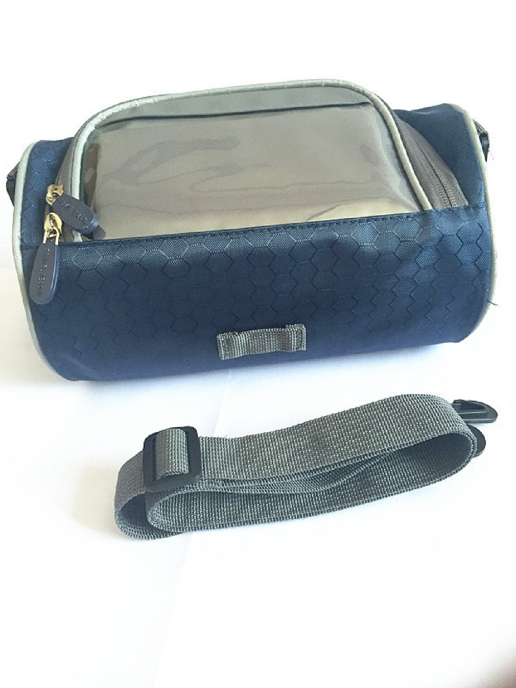 Sacoche de guidon v/élo avec support d/écran tactile fen/être de t/él/éphone Accessoires Sac de transport personnelle /étanche multicolore