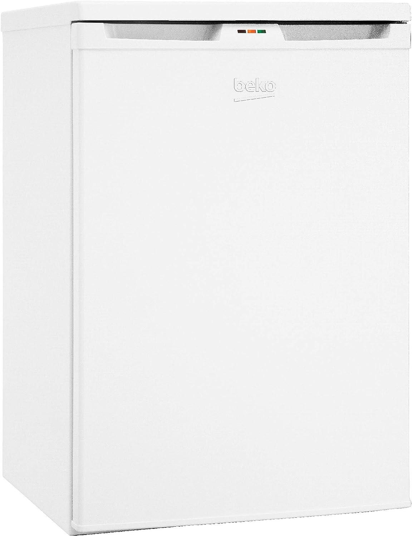 Beko FSE 1072, 181 kWh/year, A+, 39 Db, Blanco, 31500 g, 840 mm ...